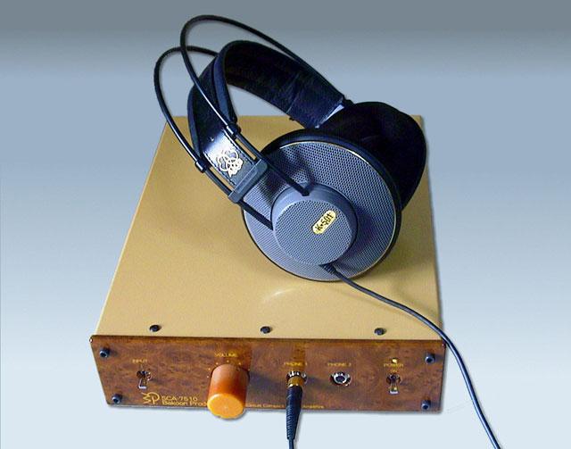 求一个简易的推a700的耳放电路图! - 耳机论坛 - 耳机
